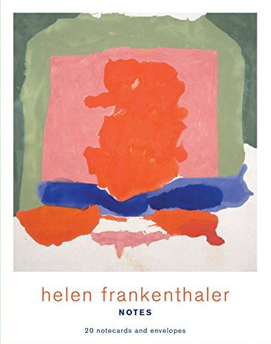 Helen Frankenthaler Reproductions & Prints