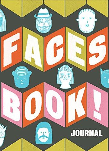 Faces Book! Journal: Sukie