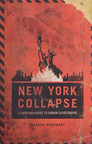 9781452148274: Tom Clancy's The Division: New York Collapse