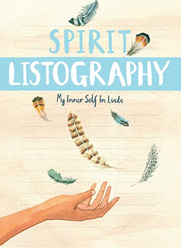9781452148335: Spirit Listography