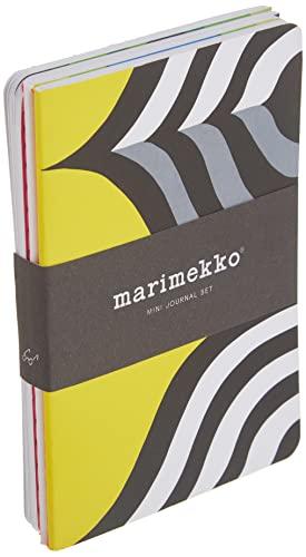 9781452149028: Marimekko Mini Journal Set
