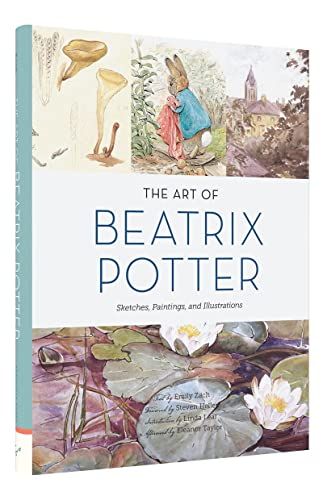 9781452151274: The Art Of Beatrix Potter