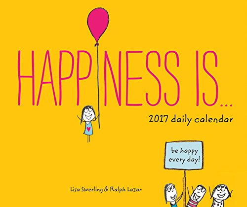 2017 Daily Calendar (Calendars 2017)