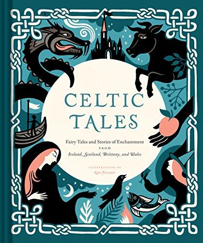 9781452151755: Celtic fairy tales