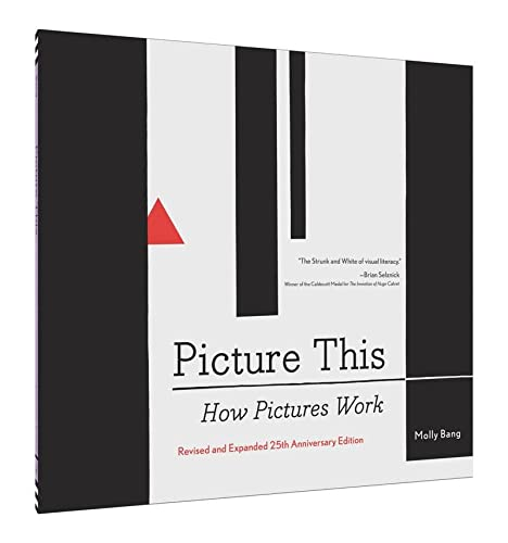 9781452151991: Picture This: How Pictures Work
