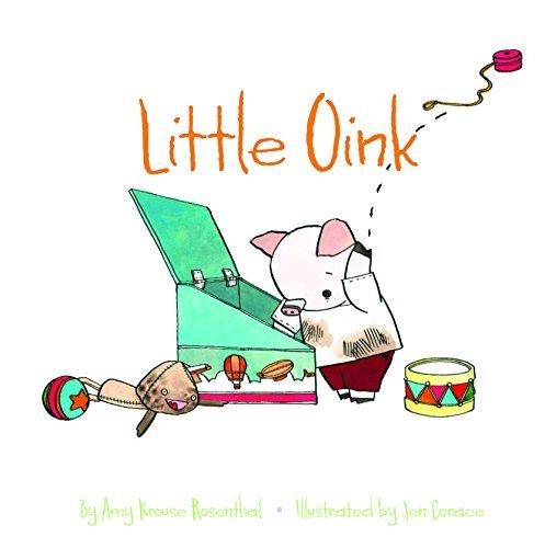 9781452153193: Little Oink