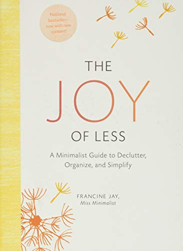 9781452155180: The Joy of Less