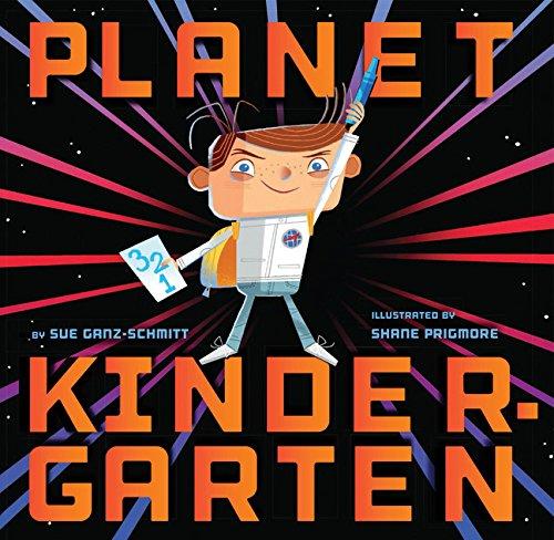 9781452156446: Planet Kindergarten