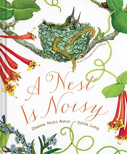 9781452161358: A Nest Is Noisy