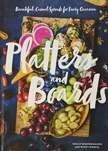 Platters and Boards: Shelly Westerhausen, Wyatt