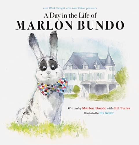9781452173801: A Day in the Life of Marlon Bundo
