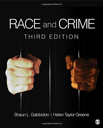 9781452202600: Race and Crime