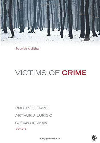 9781452203201: Victims of Crime