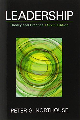 9781452203409: Leadership: Theory and Practice, 6th Edition