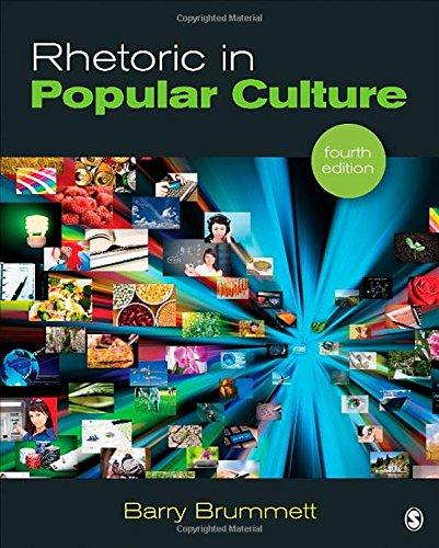 9781452203461: Rhetoric in Popular Culture
