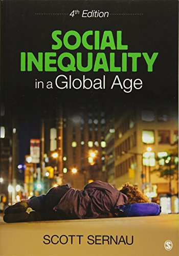 9781452205403: Social Inequality in a Global Age