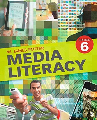 9781452206257: Media Literacy