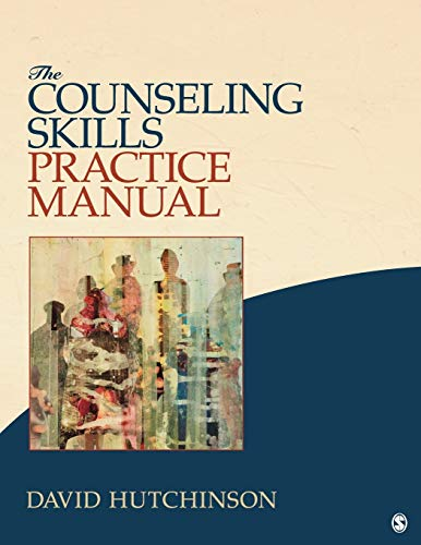 9781452216874: The Counseling Skills Practice Manual