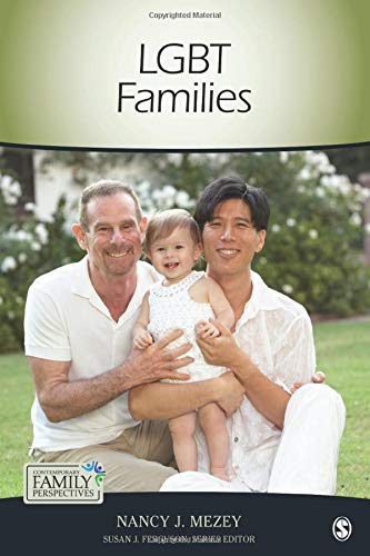9781452217383: LGBT Families (Contemporary Family Perspectives (CFP))