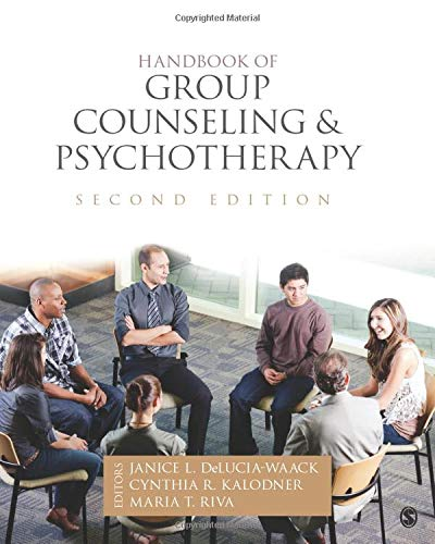 9781452217611: Handbook of Group Counseling and Psychotherapy