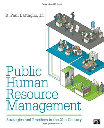 9781452218236: Public Human Resource Management: Strategies and Practices in the 21stCentury