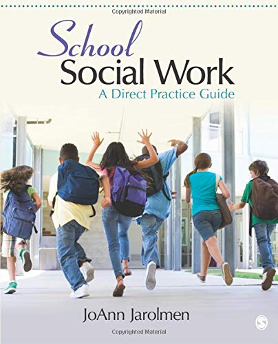 9781452220208: School Social Work: A Direct Practice Guide