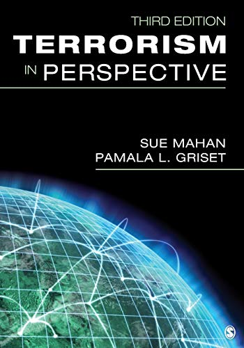 Terrorism in Perspective: Susan (Sue) G.