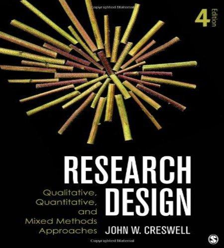 9781452226095: Research Design: Qualitative, Quantitative, and Mixed Methods Approaches