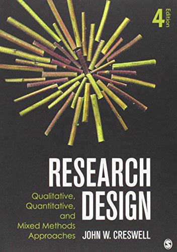 9781452226101: Research Design: Qualitative, Quantitative, and Mixed Methods Approaches