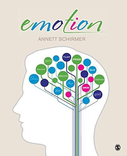 Emotion: Annett Schirmer