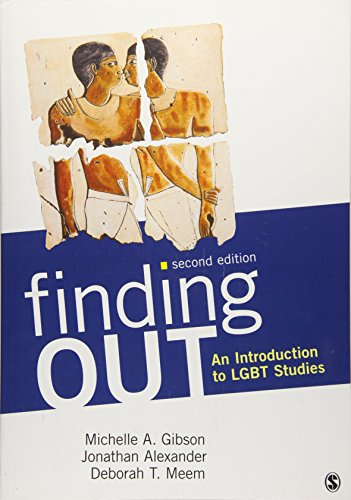 9781452235288: Finding Out: An Introduction to LGBT Studies