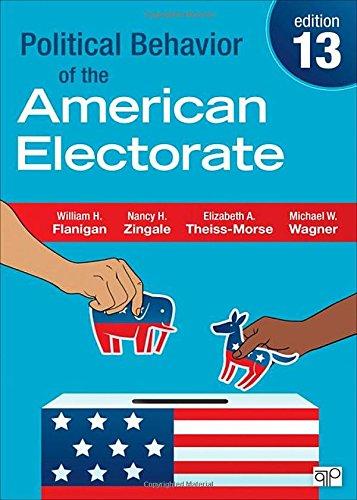 Political Behavior of the American Electorate: FLANIGAN