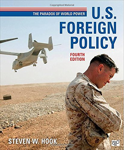 U.S. Foreign Policy (TEXT ONLY): Hook