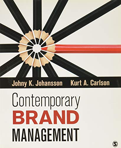9781452242873: Contemporary Brand Management