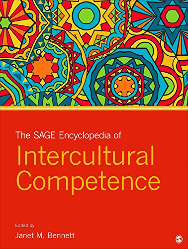 The SAGE Encyclopedia of Intercultural Competence (Hardback)