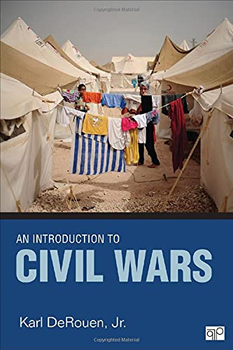 9781452244327: An Introduction to Civil Wars