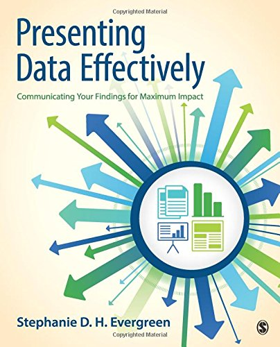 9781452257365: Presenting Data Effectively: Communicating Your Findings for Maximum Impact