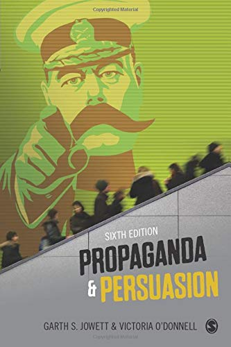 9781452257532: Propaganda & Persuasion