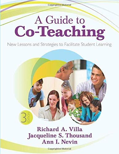 9781452257785: A Guide to Co-Teaching: New Lessons and Strategies to Facilitate Student Learning