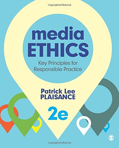9781452258089: Media Ethics: Key Principles for Responsible Practice: Volume 2