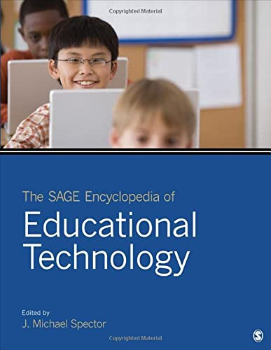 The SAGE Encyclopedia of Educational Technology (Hardback)