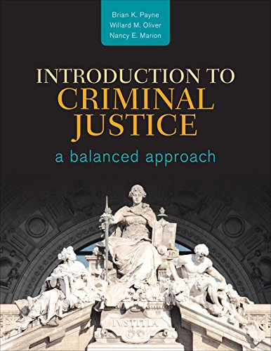 intro to criminal justice my Introduction to criminal justice central college text: criminal justice, a brief introduction, 10th edition, frank schmalleger chapter 1 what is criminal justice, quiz july 2 review for final exam july 3 final exam instructional methods as an instructor, i want my students to be successful.