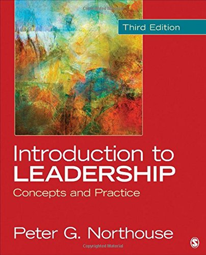 9781452259666: Introduction to Leadership: Concepts and Practice