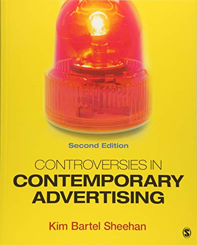 9781452261072: Controversies in Contemporary Advertising