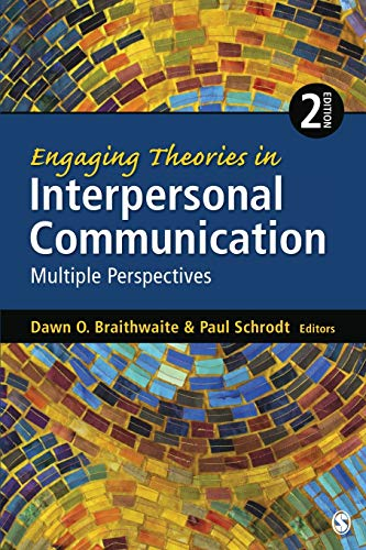 9781452261409: Engaging Theories in Interpersonal Communication: Multiple Perspectives