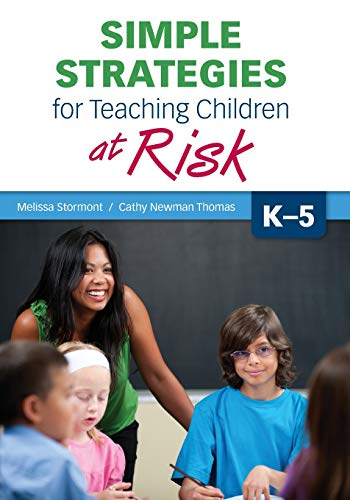 9781452268415: Simple Strategies for Teaching Children at Risk, K-5