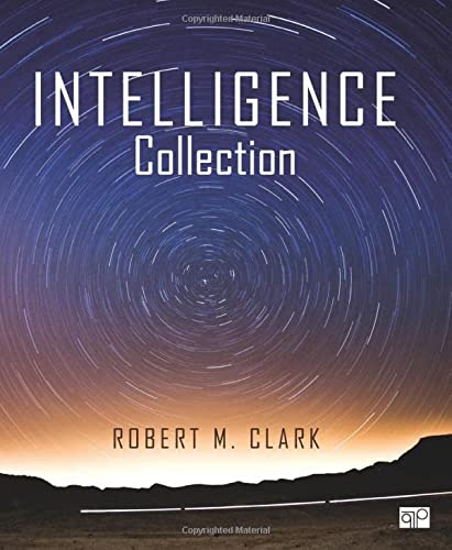 9781452271859: Intelligence Collection