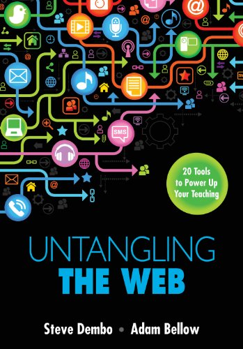 9781452274331: BUNDLE: Dembo & Bellow: Untangling the Web + Dembo & Bellow, Untangling the Web Interactive eBook