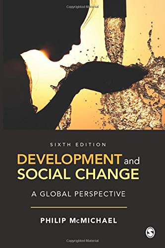 9781452275901: Development and Social Change: A Global Perspective
