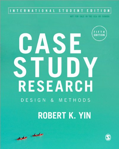 9781452277240: Case Study Research